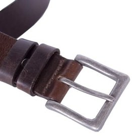 Chesterfield Chesterfield Antonio Leather Belt Brown