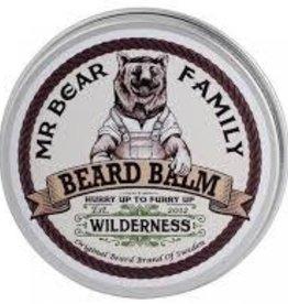 MR. Bear Beard Balm Wilderness