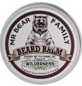 Mr. Bear MR. Bear Beard Balm Wilderness 60 ML