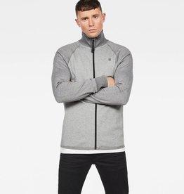 G-Star G-Star Jirgi Sweat Vest Grey