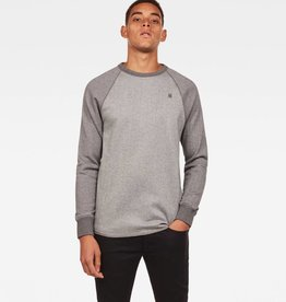 G-Star G-Star Jirgi Sweat Grey