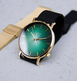 Kane Watches Kane Watch Gold Jade Gold Mesh Special Edition