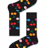 Happy Socks Happy Socks CHE01-9002 Black