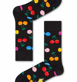Happy Socks Happy Socks CHE01-9002 Black