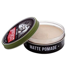 Uppercut Uppercut Green Matte Pomade Medium Hold 100 Gr