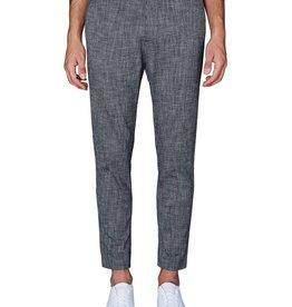 Plain Plain Riley Pants Cap Check Grey