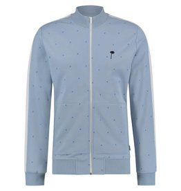 Kultivate Kultivate New Train Jacket Light Blue