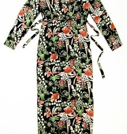 Voyar La Rue Voyar La Rue Dress Flower Multi