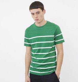 Minimum Minimum Medinow Stripe Tee Green