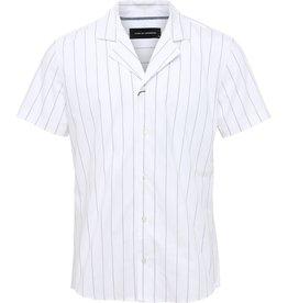 Clean Cut Clean Cut Bowling Shirt 1 White
