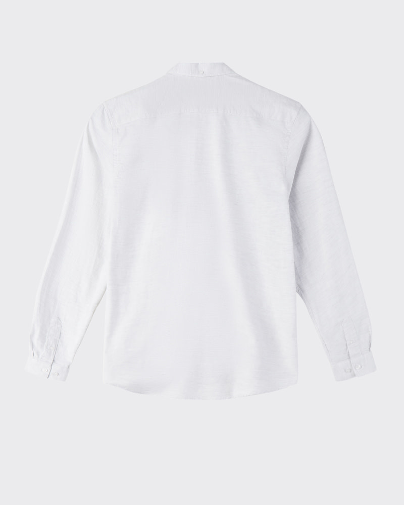 Minimum Minimum Jay 2.0 0063 Shirt White