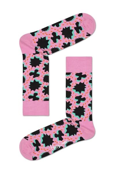 Happy Socks Happy Socks CRS01-3300 Pink