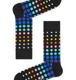 Happy Socks Happy Socks FDD01-9300 Black