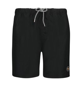 SHIWI Shiwi Mike Solid Swim Short Black