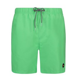 SHIWI Shiwi Mike Solid Swim Short Neon Green