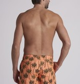 SHIWI Shiwi Coconuts Swimshort Cantaloupe Orange