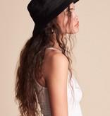 Brixton Brixton Oath Bucket Hat Black