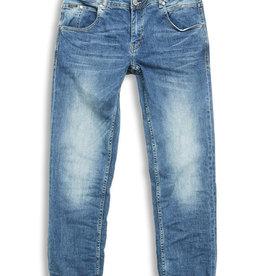 Gabba Denim Gabba Denim Nerak Regular Fit K2614 Light Blue Washed