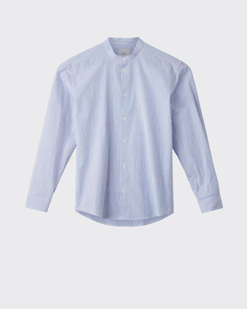 Minimum Minimum Anholt Shirt 6319 Soft Blue