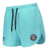 Black Bananas Black Banana's F.C. Swimshort Pastel Blue