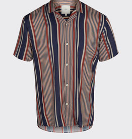 Minimum Minimum Emanuel Resort Shirt 6775 Navy