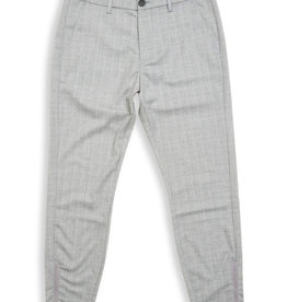 Gabba Denim Gabba Pisa Cross Check Pants Light Grey