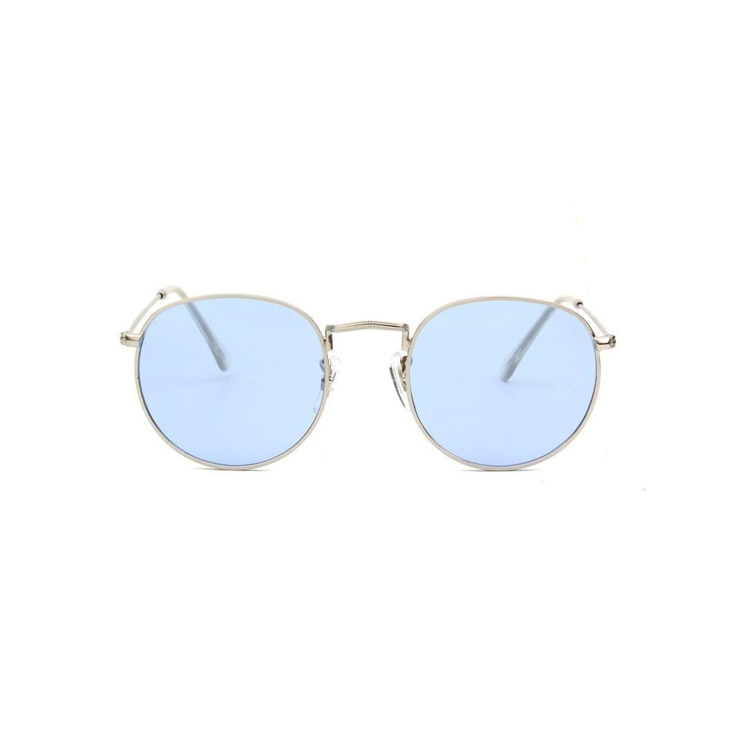 A. Kjaerbede A. Kjaerbede Hello Grey Blue Lens