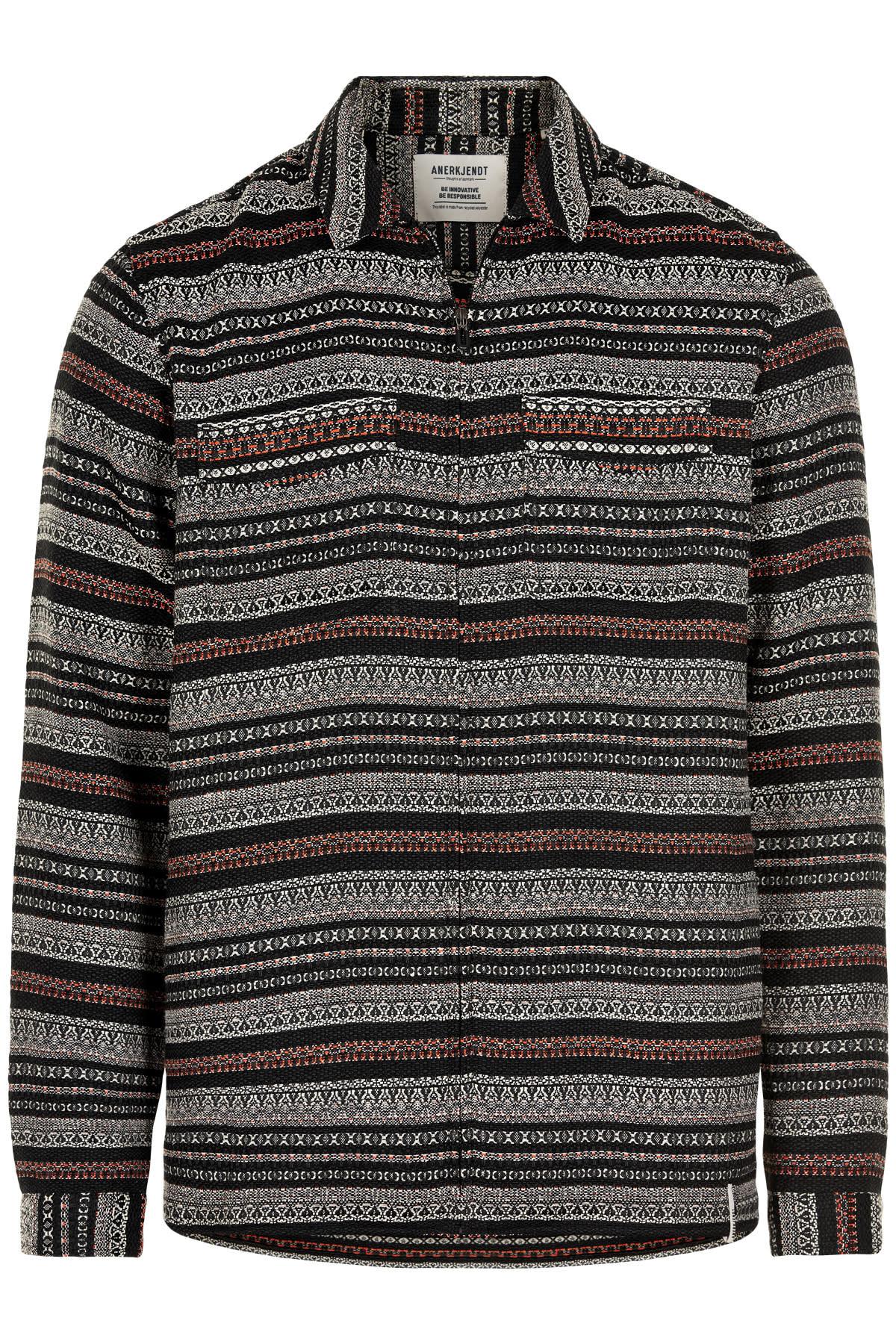Anerkjendt Anerkjendt Akhanky Shirt Multicoloured