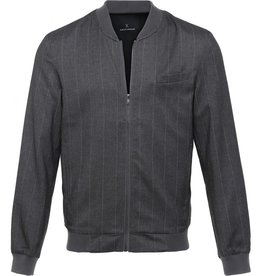 Clean Cut Clean Cut Logan Jacket Grey