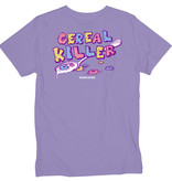 Dedicated Dedicated Cereal Killer Tee Purple