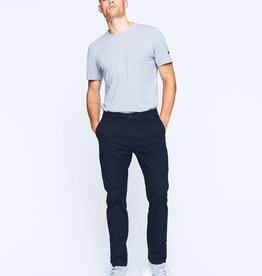 Elvine Crimson Chino Dark Navy