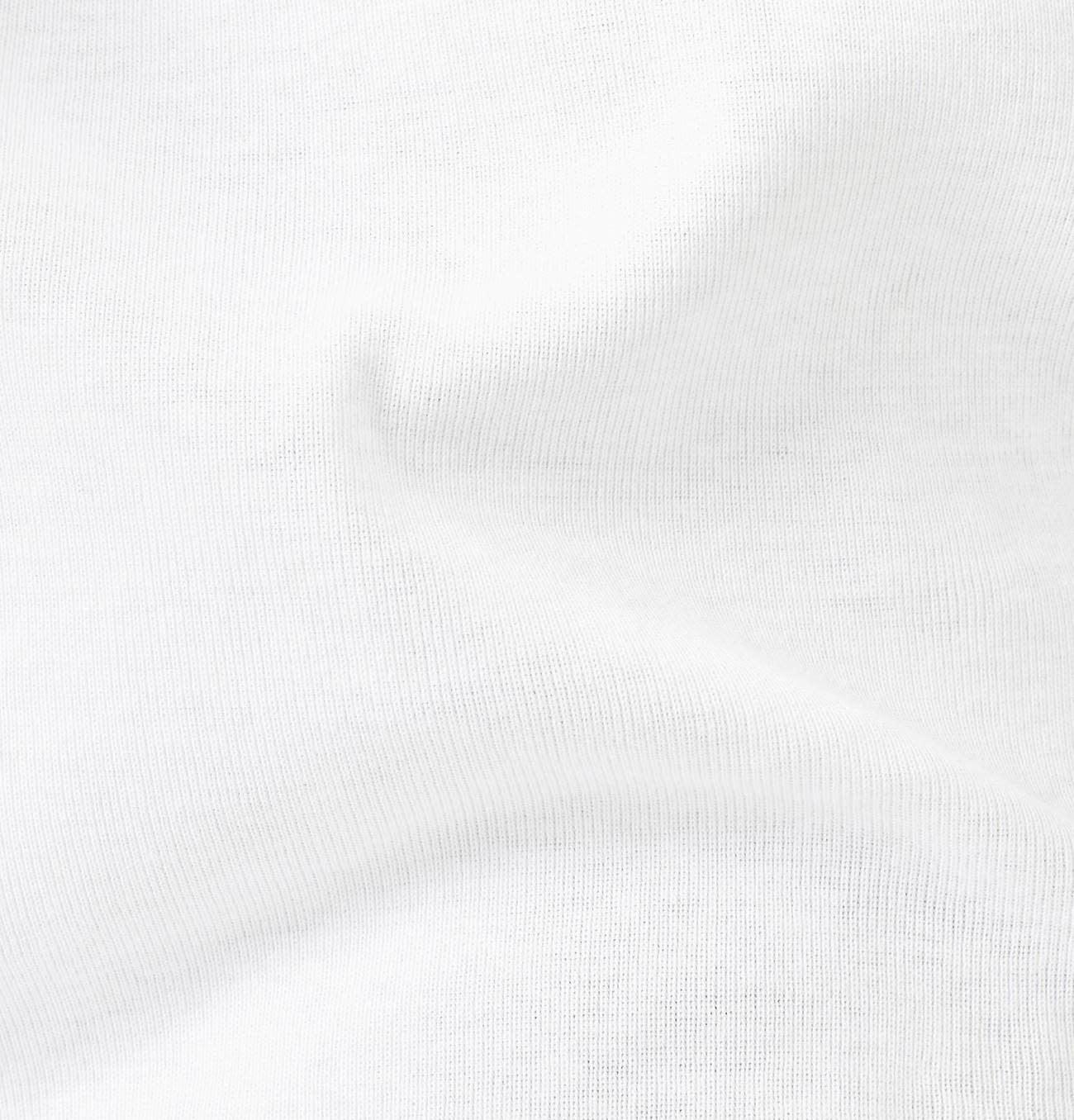 G-Star G-Star 2 Pack Round Neck Basic Tees White