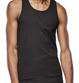 G-Star G-Star 2 Pack Singlet Black