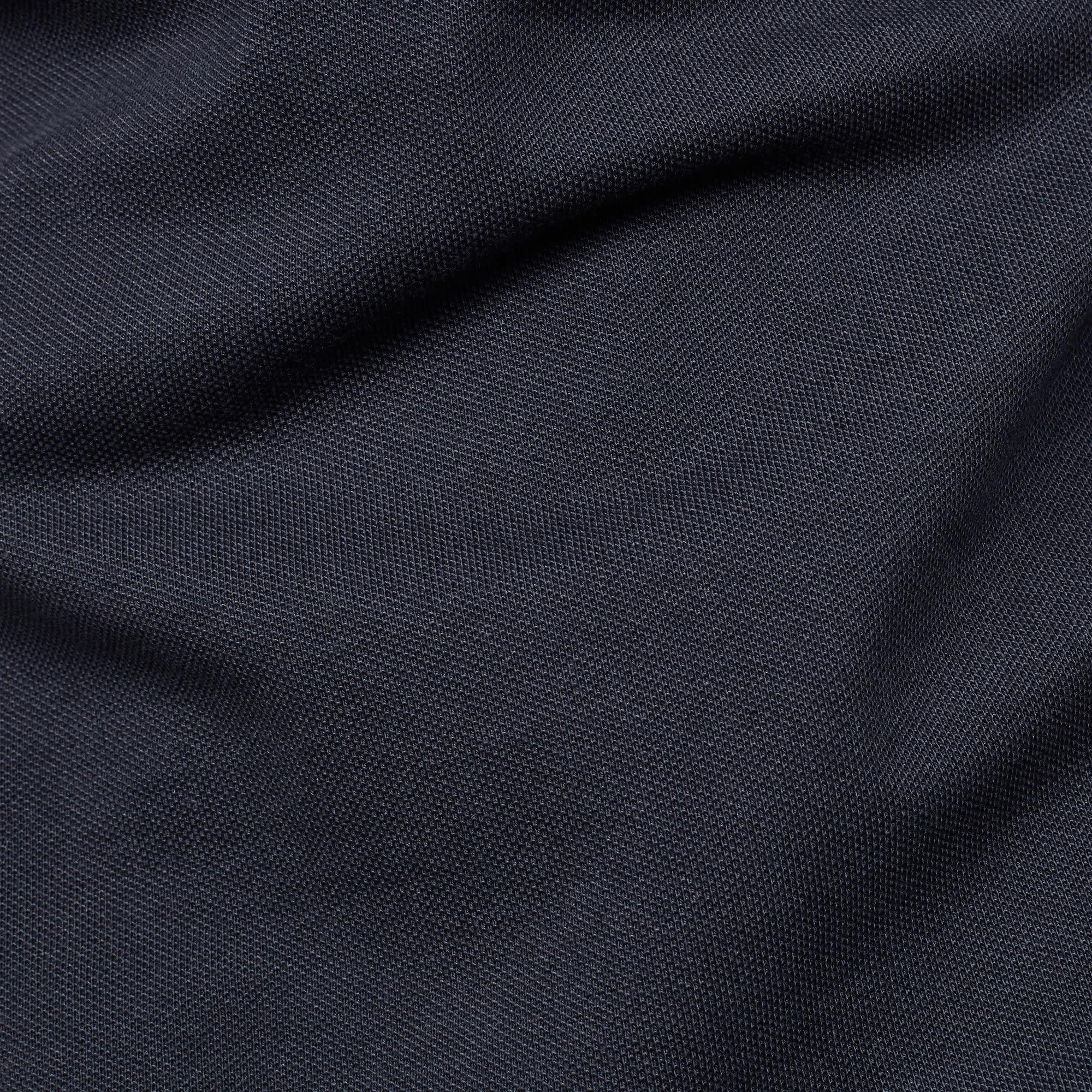 G-Star G-Star Core Polo Long Sleeve Navy