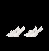 Muchachomalo Muchachomalo Sneaker Sock 2-Pack White