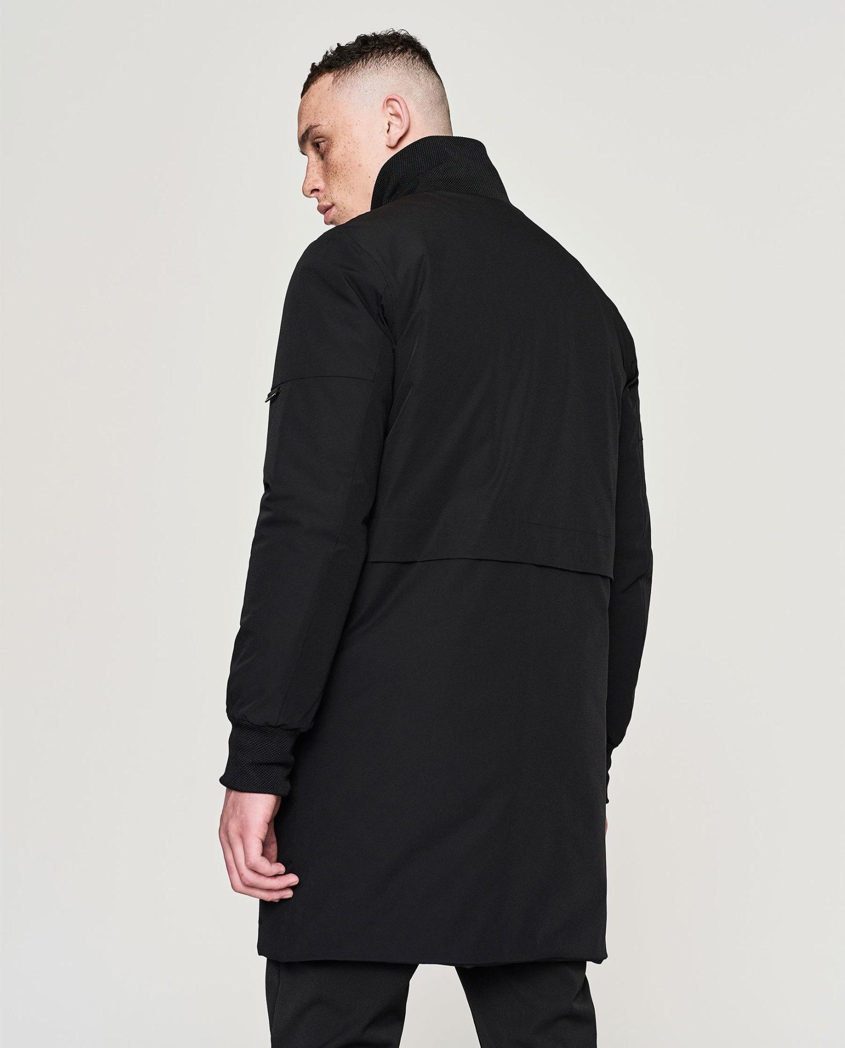 Elvine Elvine Lord Jacket Black