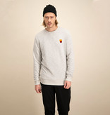 Kultivate Kultivate French Fries Sweat Grey