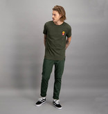 Kultivate Kultivate Fries Baby Tee Army Green