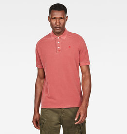 G-Star G-Star Halite Polo Red