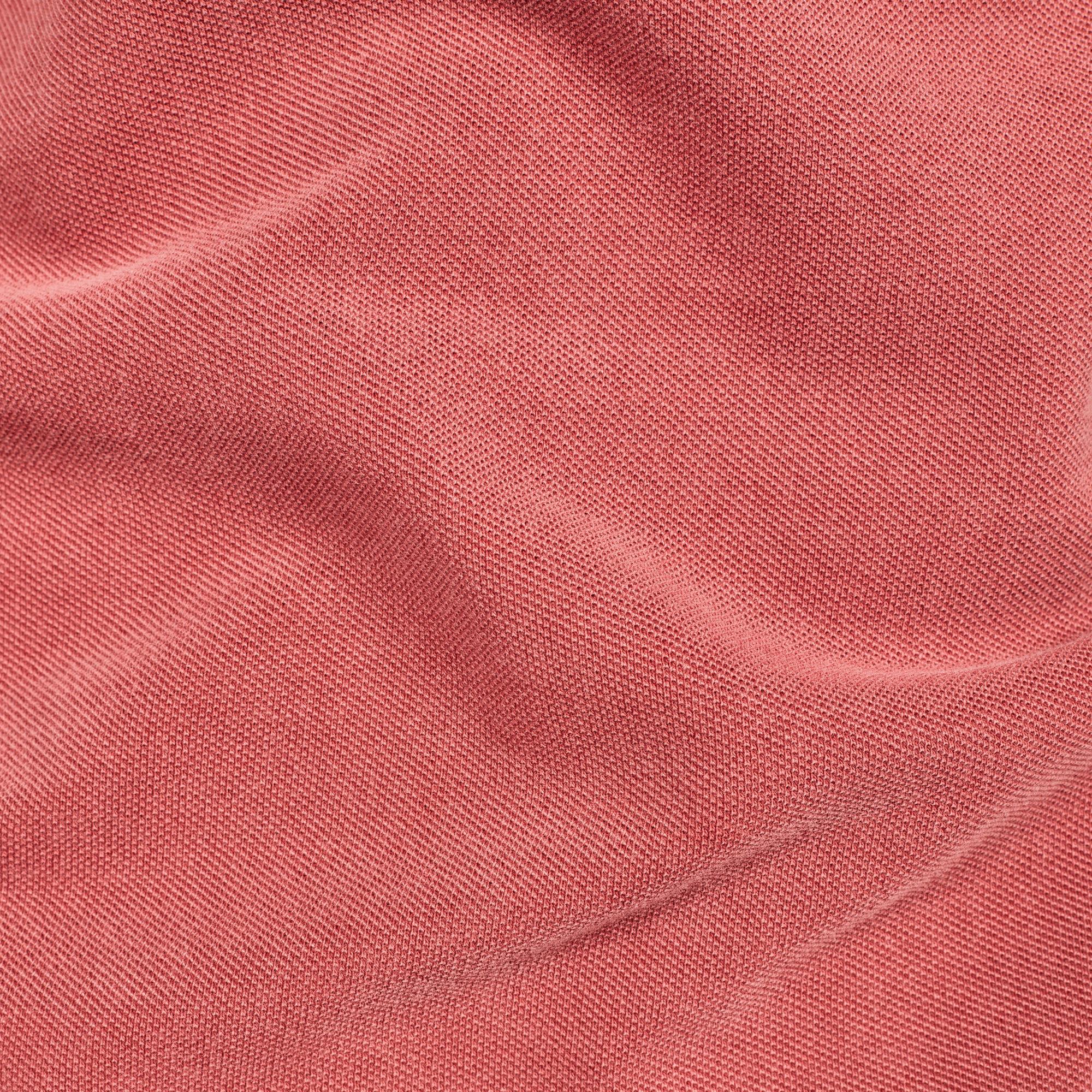 G-Star G-Star Halite Polo Red