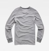 G-Star G-Star Korpaz Round Neck Sweater Grey