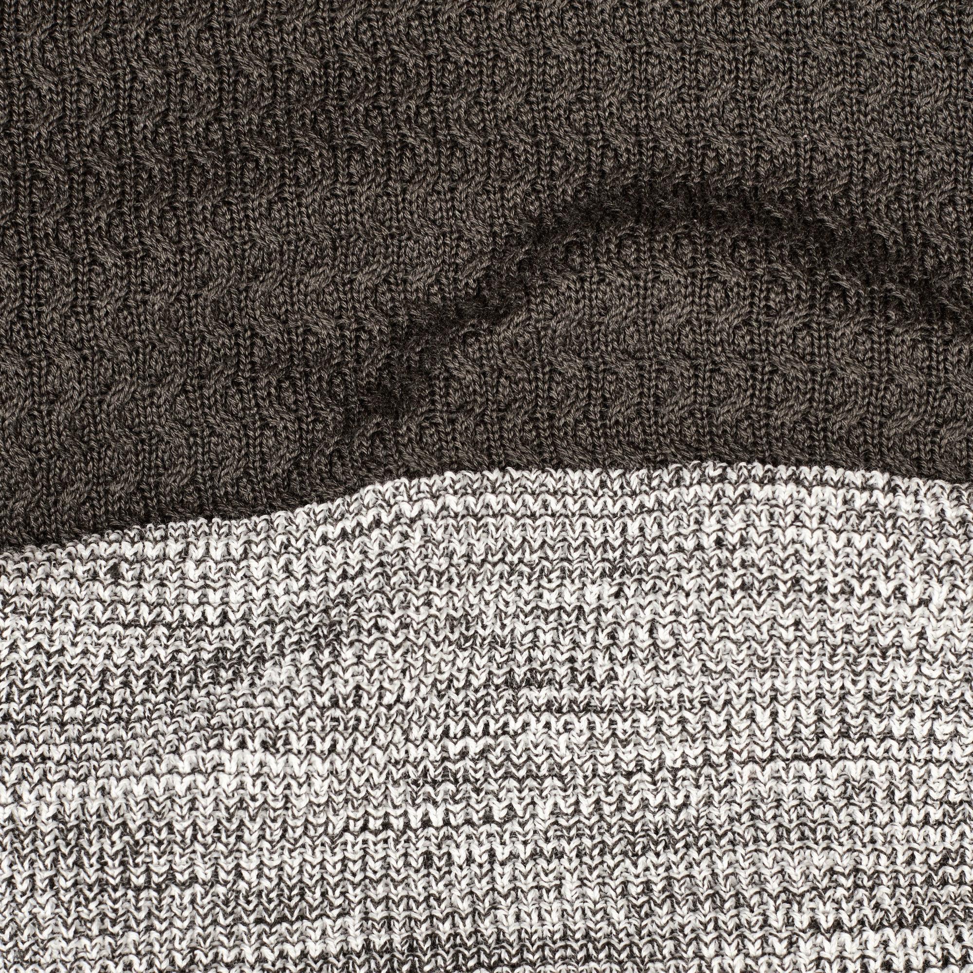 G-Star G-Star Charly R Knit Asfalt Grey