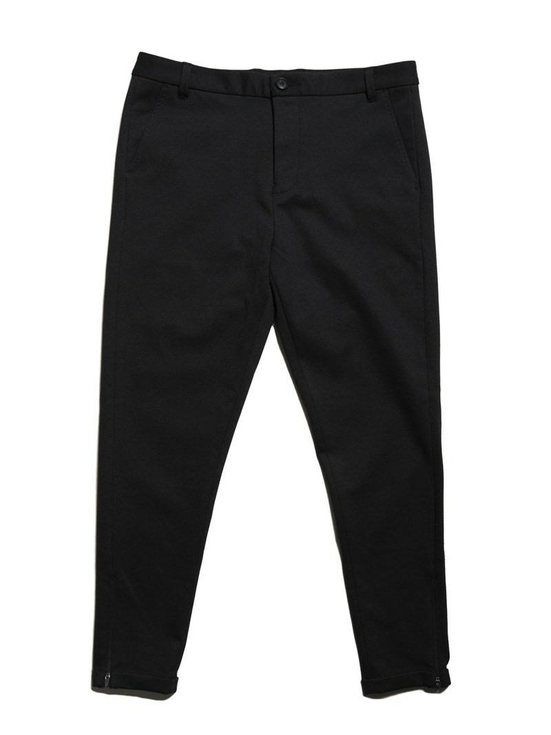 Gabba Denim Gabba Pisa Jersey Pants Black