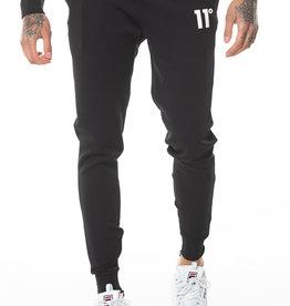 11 Degrees 11 Degrees Core Jogger Regular Fit Black