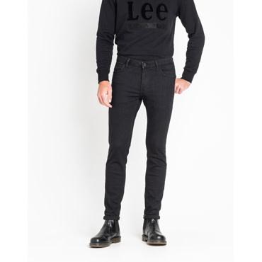 Lee Lee Malone Skinny Jeans Black Rinse