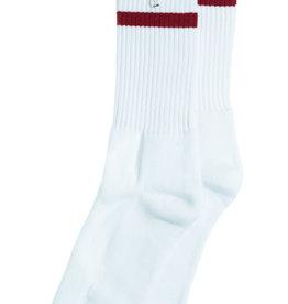 Alfredo Gonzalez Alfredo Gonzales Z-Sock Socks White/Navy/Red