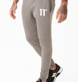 11 Degrees 11 Degrees Core Jogger Regular Fit Charcoal Marl