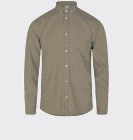 Minimum Minimum Walther 6797 Shirt Seneca Rock Green