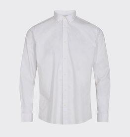Minimum Minimum Walther 6952 Shirt White