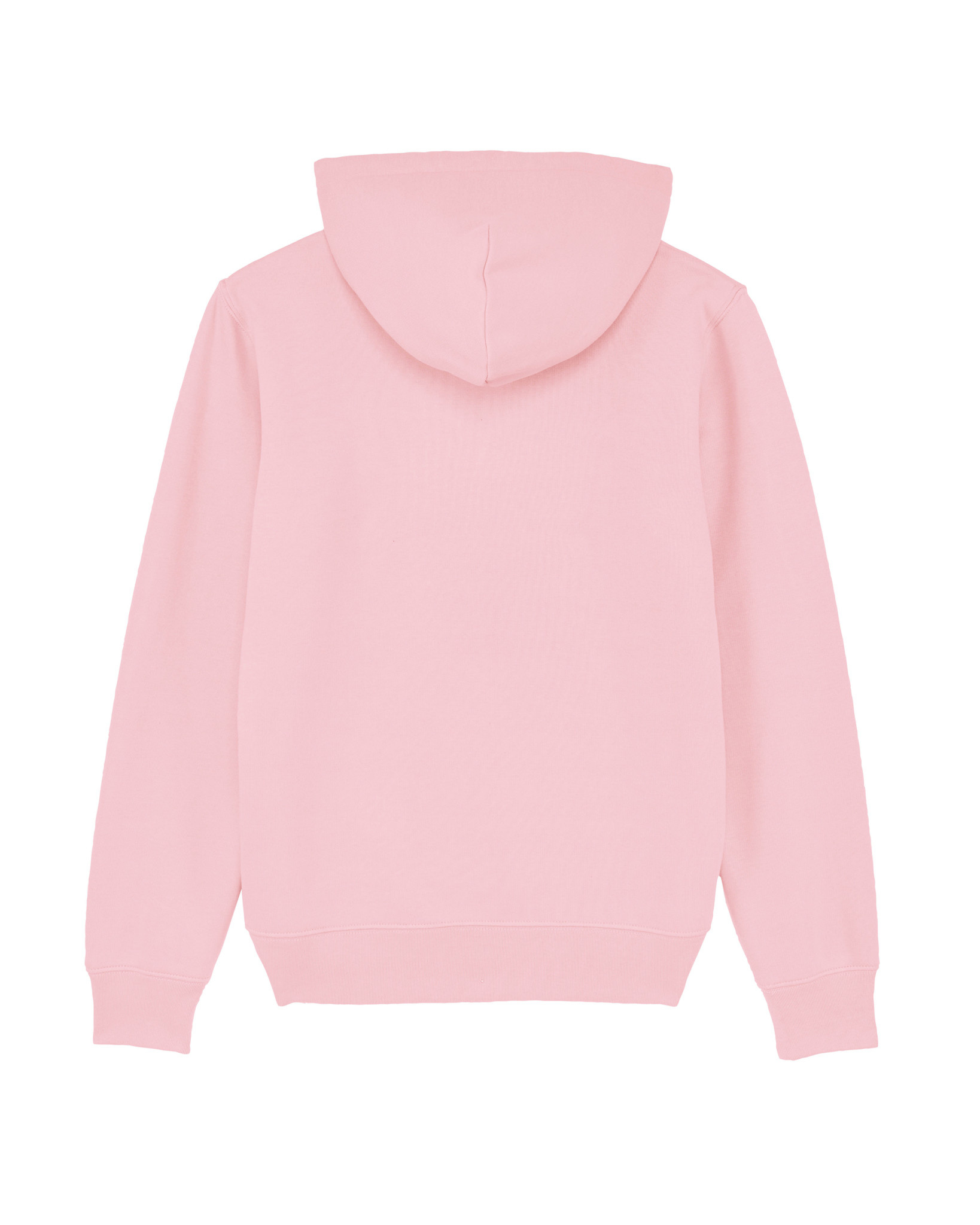 GOAT Apperal Goat Avery Unisex Hooded Sweat Pink